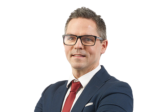 Joeri Vastmans Account Manager Caustic Potash Vynova Belgium