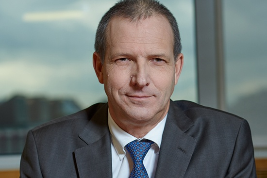 Preview Luc Leunis Executive Vice President Monomers Operations Vynova Group