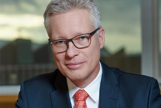 Preview Peter Prinz Executive Vice President Polymers Operations Vynova Group
