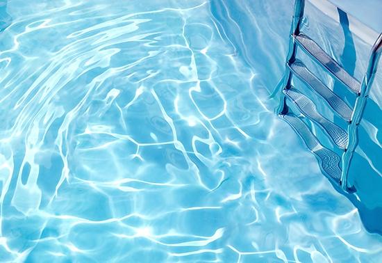 PVC K70 utilization, swimming pool liners