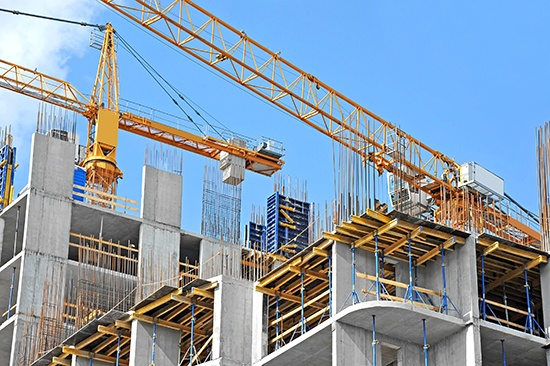 PVC in the building and construction industry