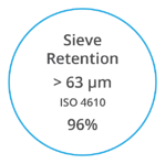 VYNOVA S5702 ISO 4610 96 percent