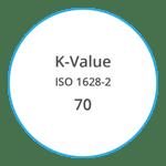 VYNOVA S7102 ISO 1628 2 70