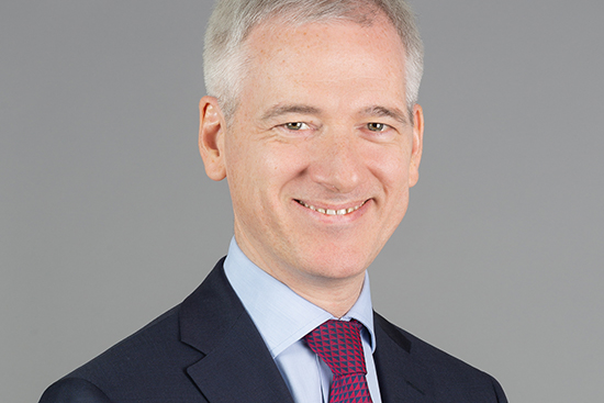 Preview Christophe André President Vynova Group